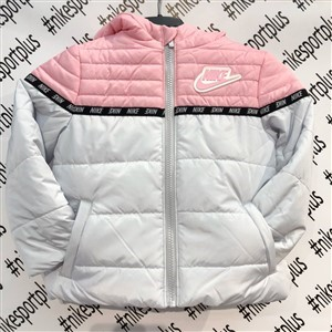 Nike NEW COLOR BLOCK PUFFER Çocuk Mont