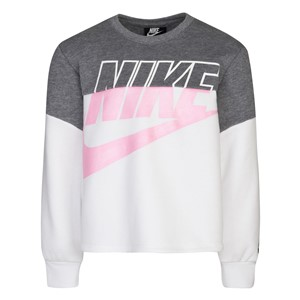 Nıke NSW FUTURA CREW Çocuk Sweat