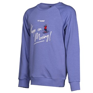 Hummel RINGE SWEAT SHIRT Çocuk Sweat