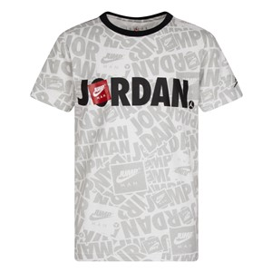 Nıke Jordan JUMPMAN BY NIKE SPLASH TEE Çocuk T-Shirt